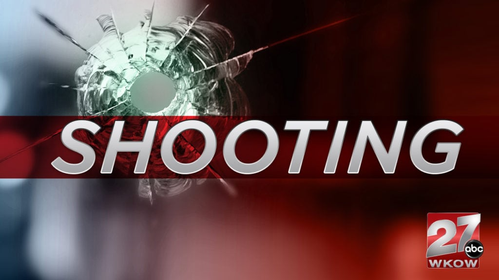 Teen shot during armed robbery