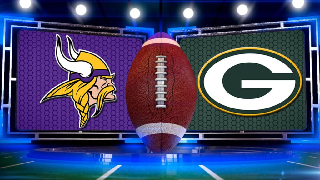 Packers ride Rodgers' hot start to 21-16 win over Vikings