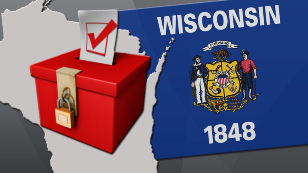 Wisconsin-Election