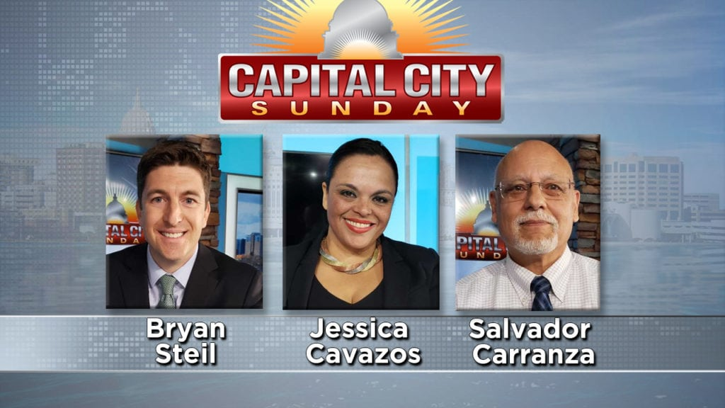 Capital City Sunday: Bryan Steil & Latino Chamber of
