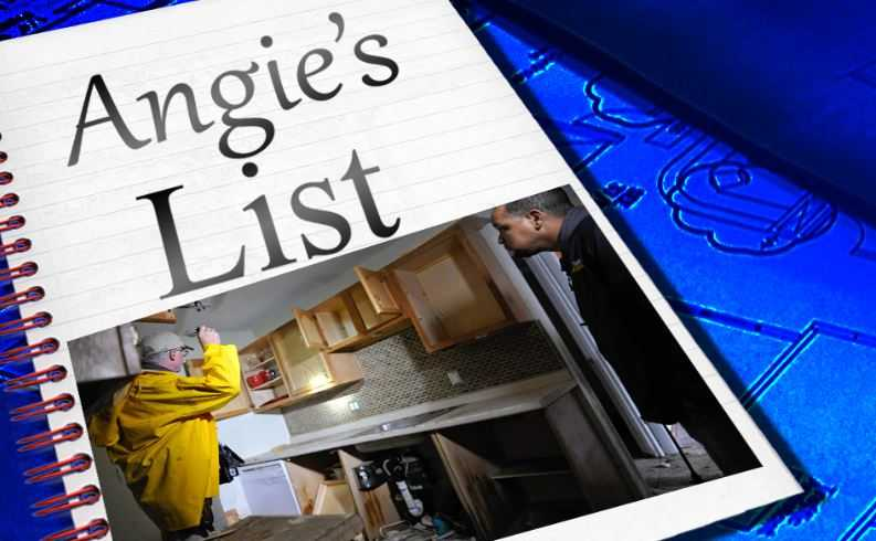 Angie's List: Home Inspection