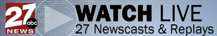 Watch 27 Newscasts live
