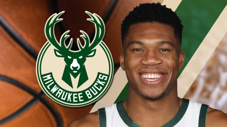 NBA Leading Bucks Rally To Beat Hornets 108 99