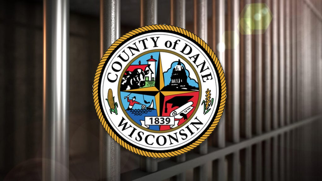 Dane County Jail