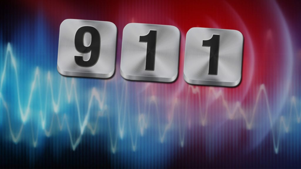 Fake 911 call prompts large police response in Middleton
