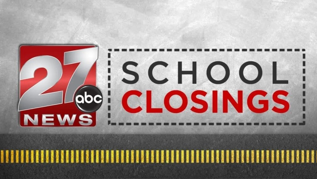 Closings and Delays - WKOW