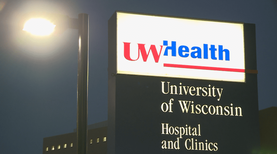 Hospital data offers insight on Wisconsin bed capacity