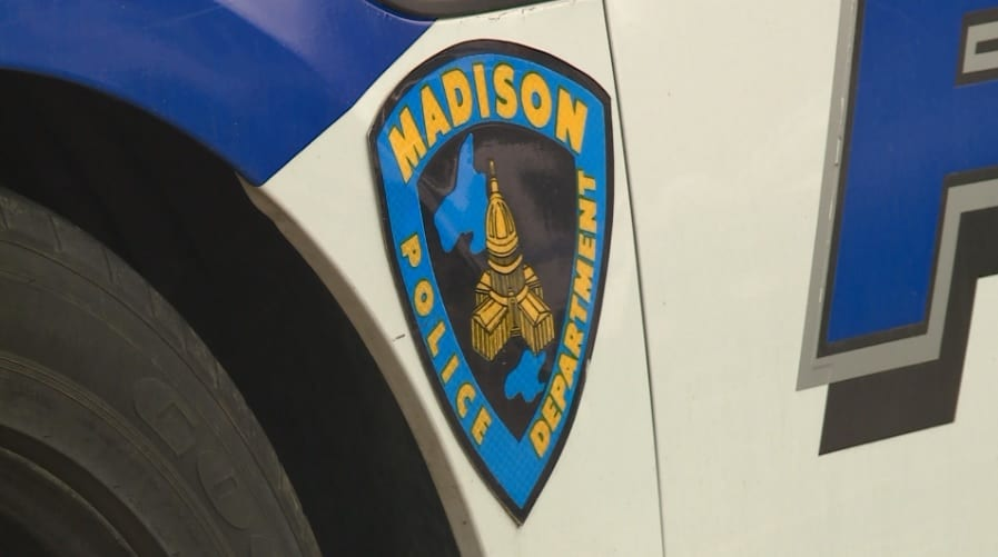 Madison man beaten, dragged out of home by four suspects