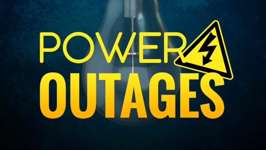 Update Communities In Southern Wisconsin Deal With Power Outages
