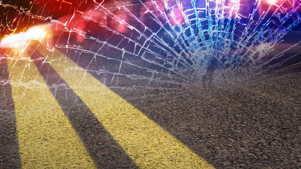 TRAFFIC ALERT: Highway 60 is closed in both directions near Hartford