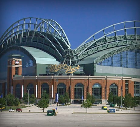 Not for long, Miller Park: New naming sponsor set for Brewers' home after 2020