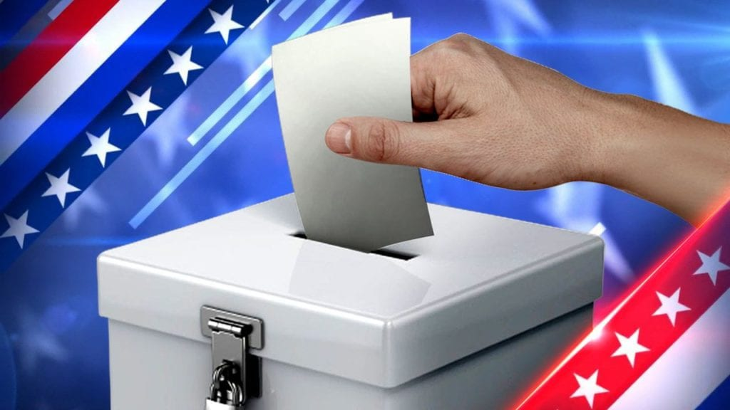 PRIMARY ELECTION: What you need to know