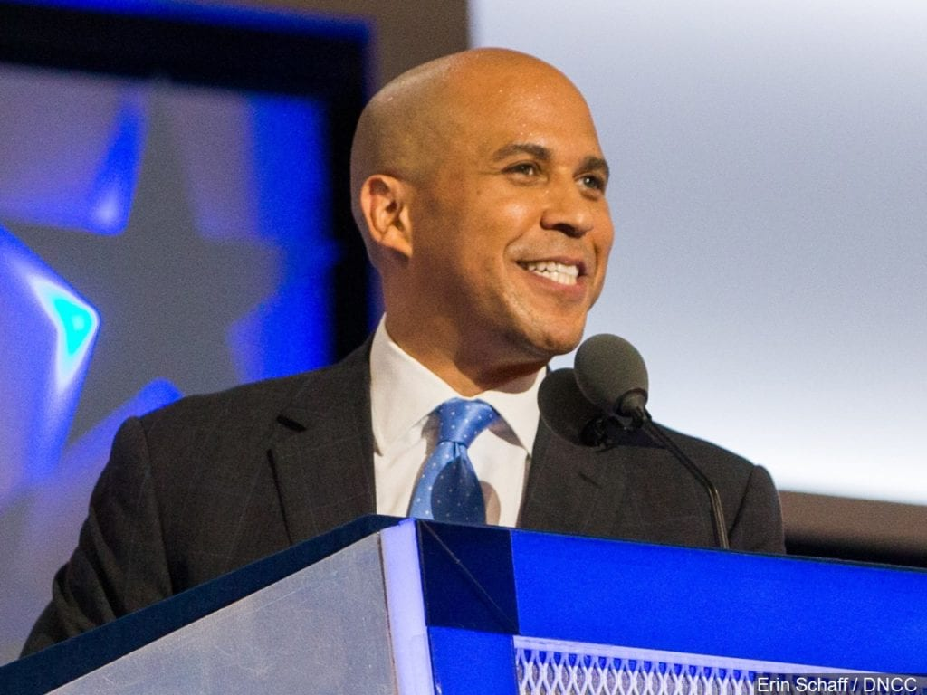 Candidate Booker returns to Wisconsin for Sunday appearance in