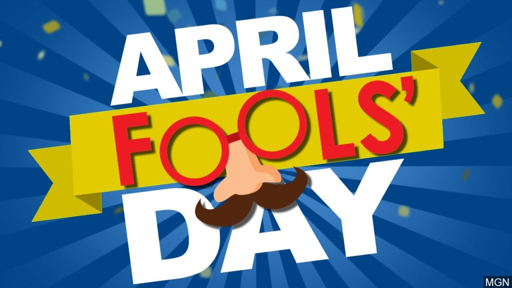 Wisconsin April Fools Day Prank >> Some Of The Greatest April Fools Pranks Of All Time Wkow