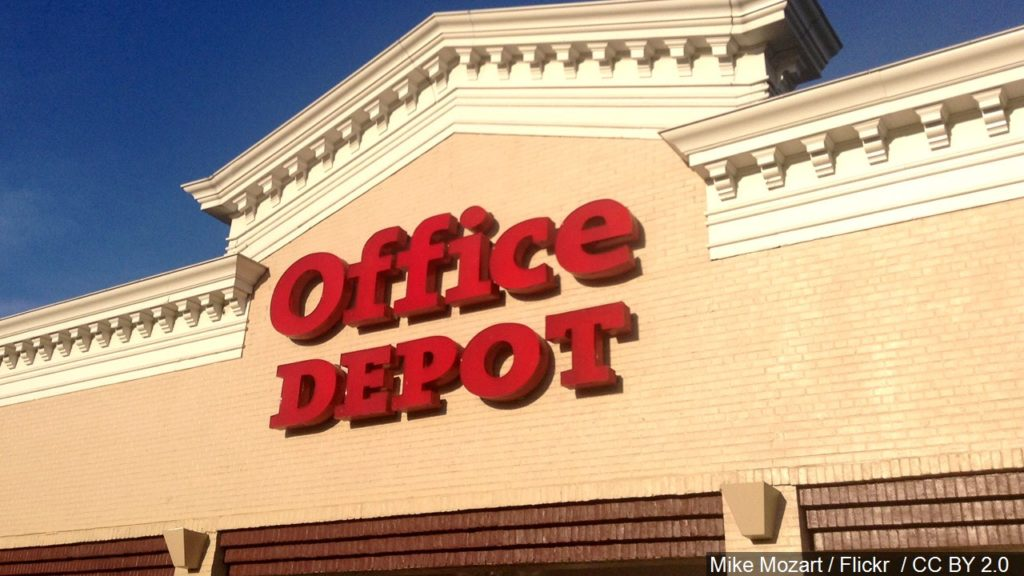 Free paper shredding event at Office Depot and OfficeMax - WKOW