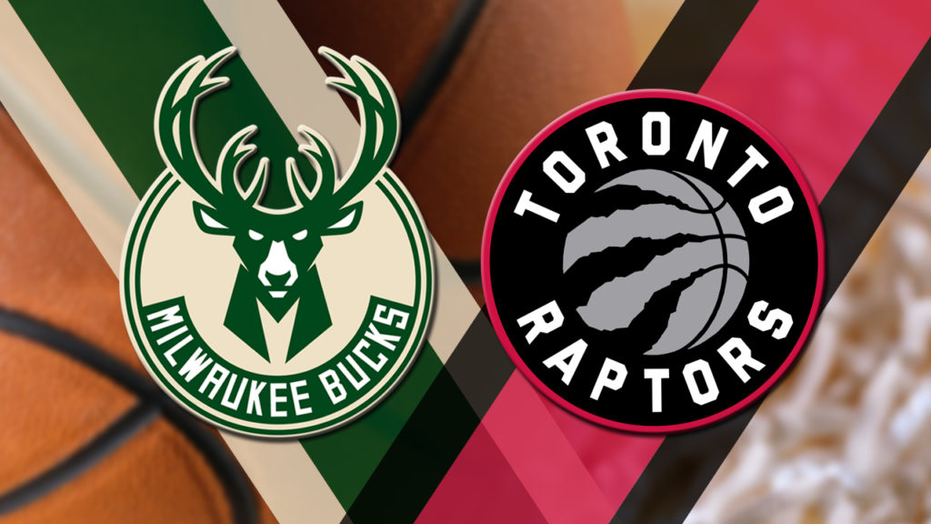Leonard And The Raptors Visit Milwaukee To Start