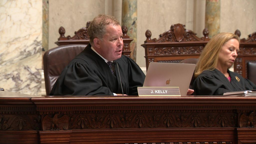 Supreme Court Justices Raise Questions On Lame Duck