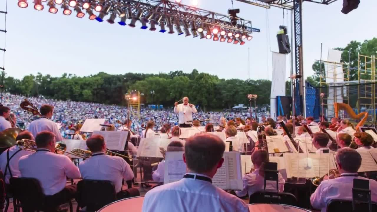 Opera in the Park returns to Madison