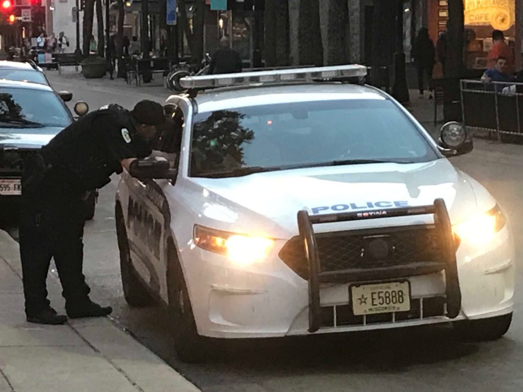 Madison Street Department Finally Gets >> Multiple Fights On State Street In Madison Wkow