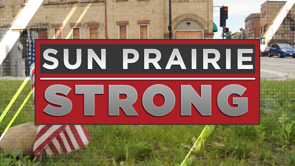 WATCH HERE: Sun Prairie Strong, one year later