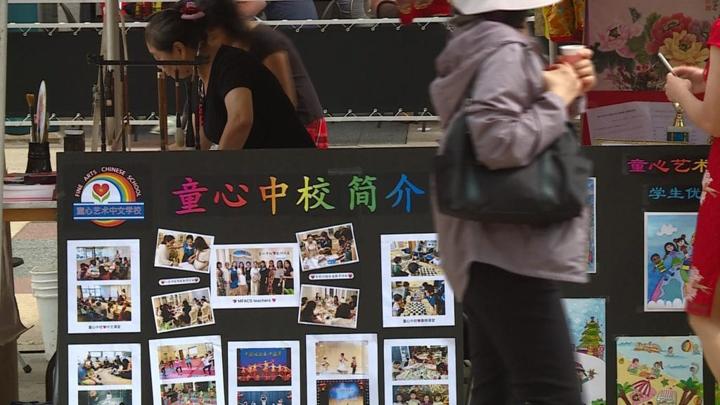 Chinese Culture Day celebrated at state Capitol