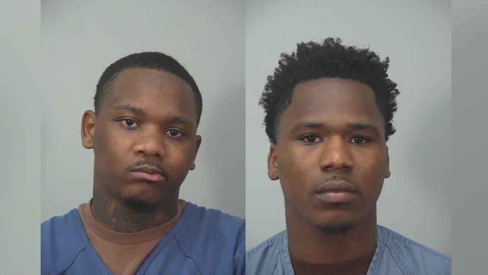Two Arrested One At Large After Madison Police Follow