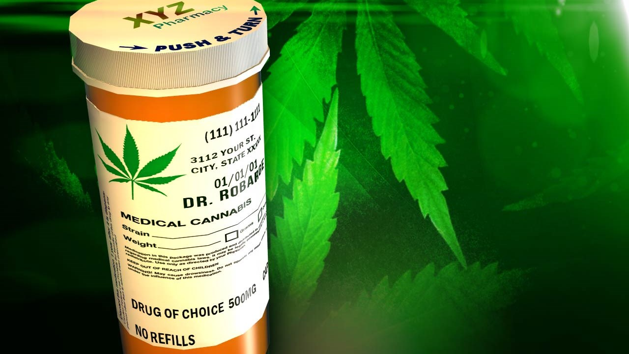 Lawmakers hope bipartisan support and public opinion will move medical marijuana legalization forward