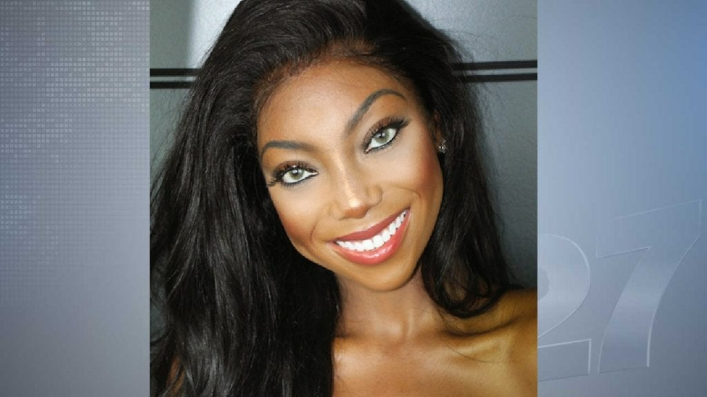 Madison woman named Miss Wisconsin USA