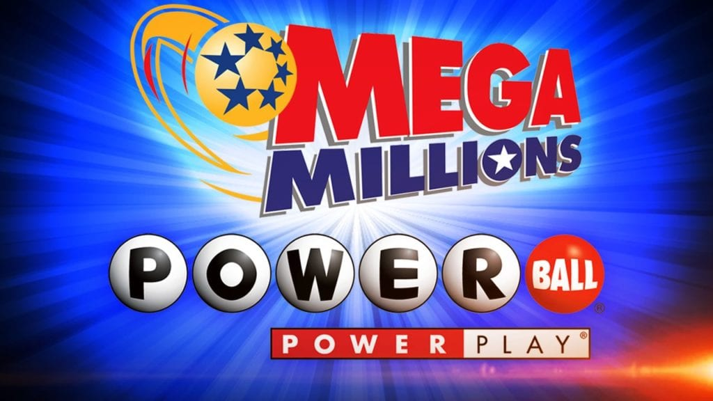 Mega Millions and Powerball Jackpot drawings combined ...