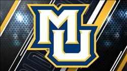 Howard gives No. 20 Marquette boost in win over North Dakota
