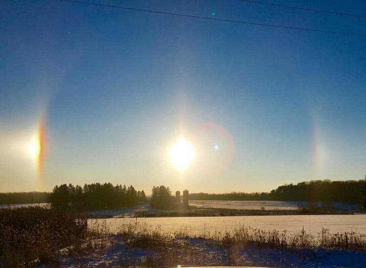 Bitterly cold temperatures expected again tonight