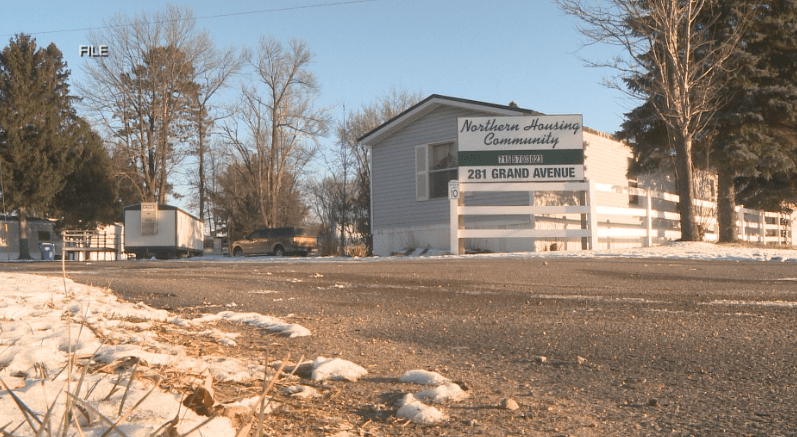 Schofield Mobile Home Park gets License to Operate