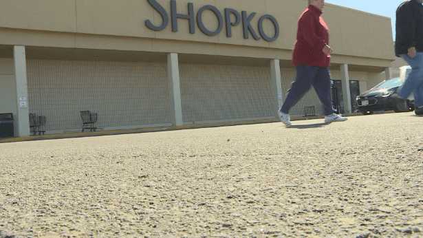Residents frustrated after recent announcement of all Shopko closings