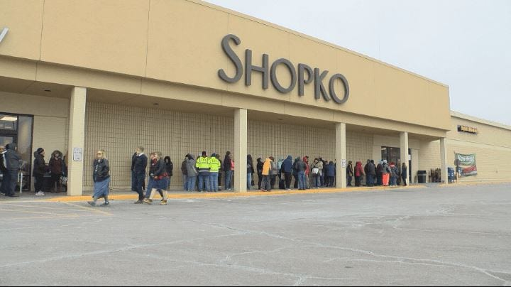 All Shopko stores closing, including Stevens Point, Wausau locations
