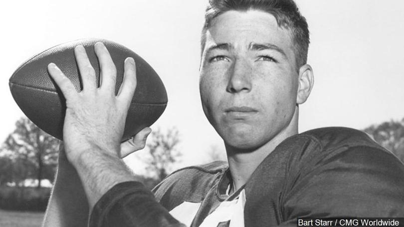 Packers to honor Bart Starr with celebrations, donations