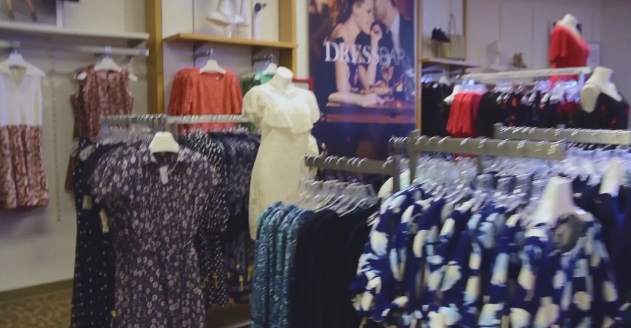 Shoppers Upset About Dressbarn Closing Announcement Waow