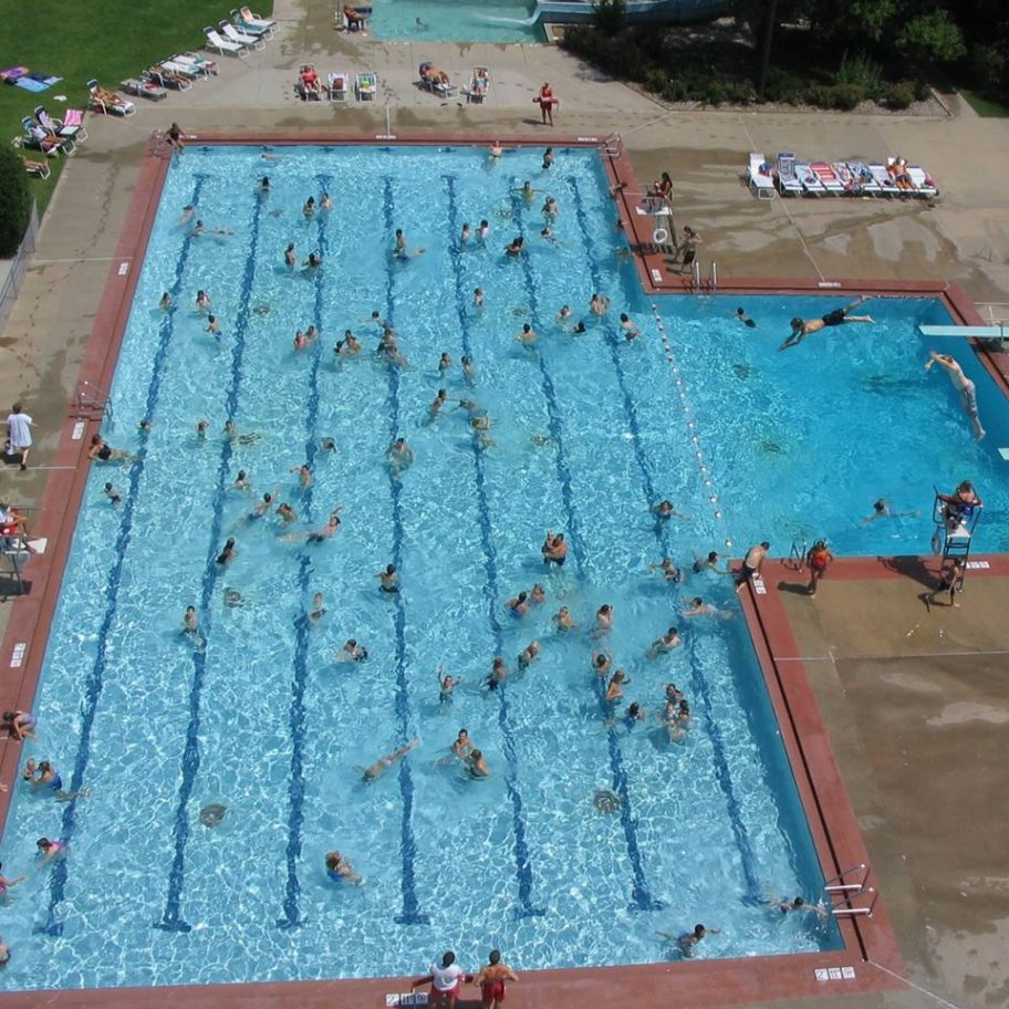 Stevens Point pool sets opening date after delay