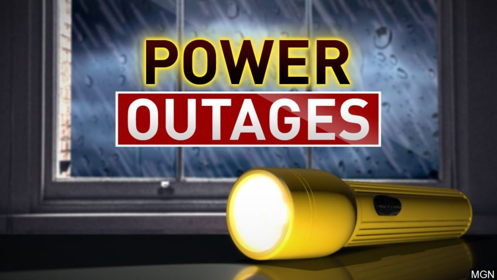 Best power options for power outages