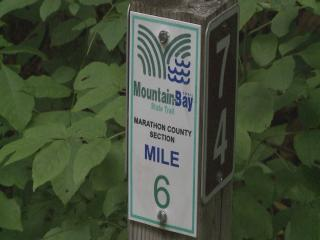 Wisconsin Outdoors: Mountain-Bay Trail - WAOW