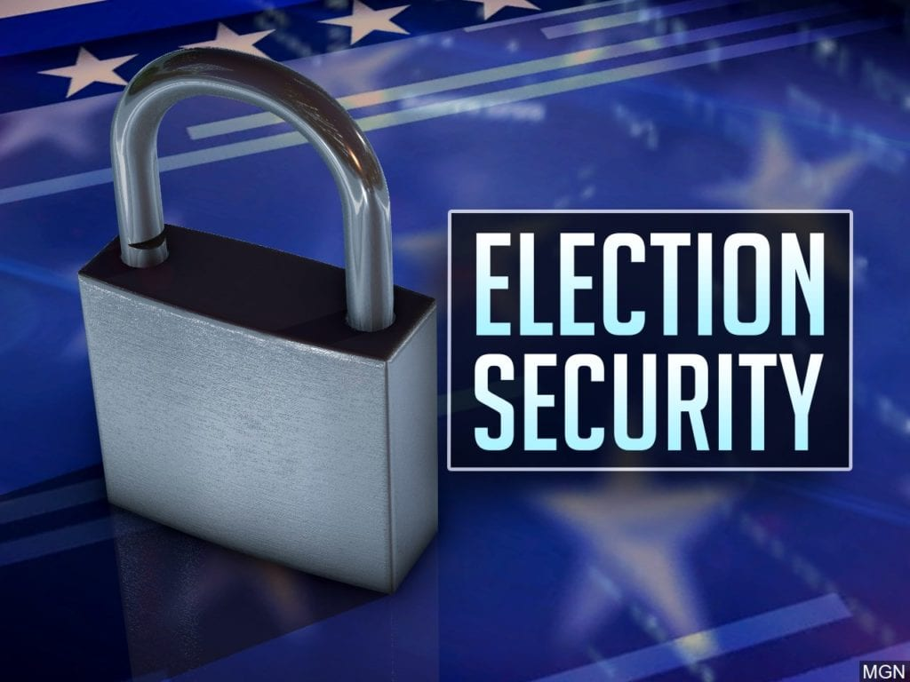 Election security threats and the proposed solution