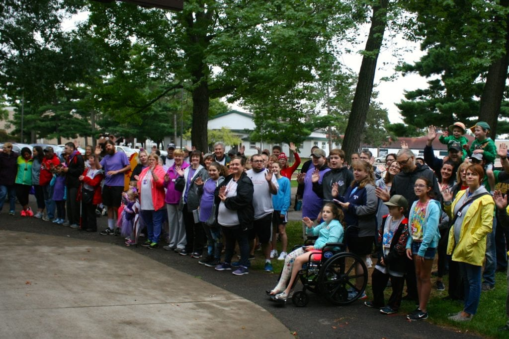 'Stroll for Epilepsy' returns to Wausau for the 27th year