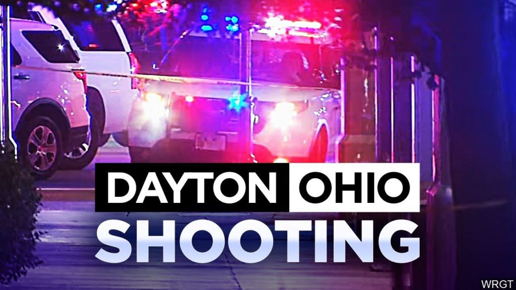Federal charges filed against friend of Dayton, OH mass