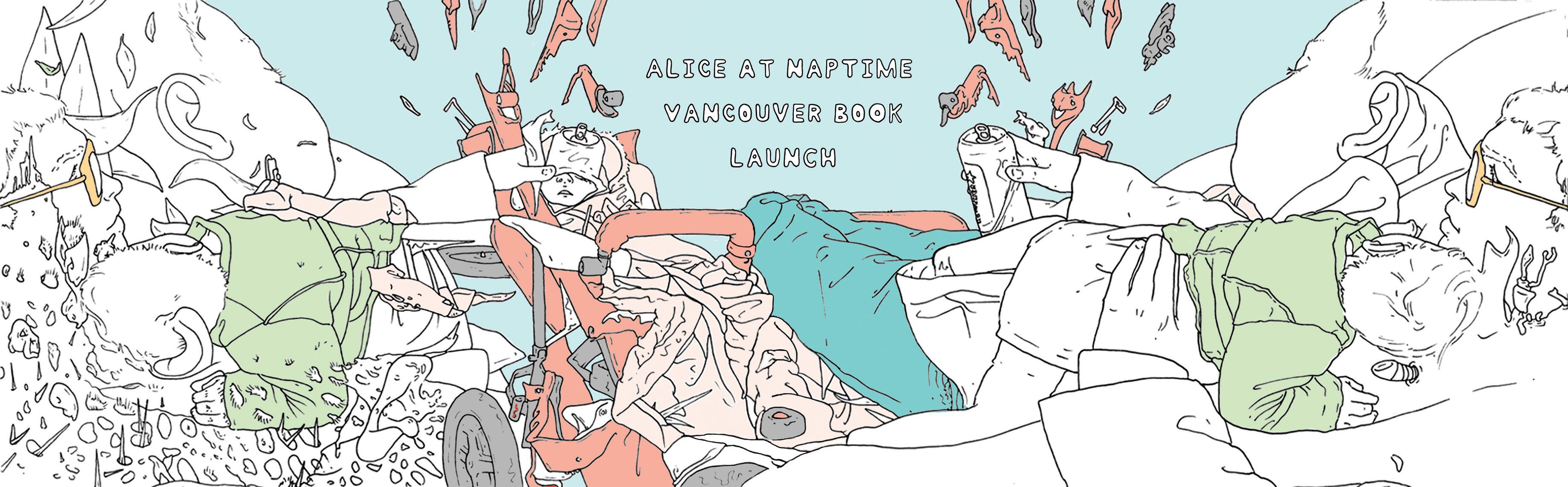 Alice In Vancouver