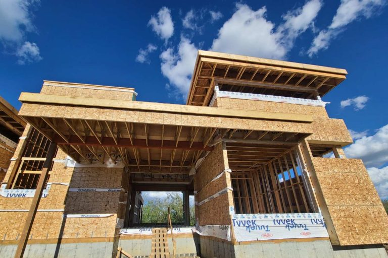 Rimrock Elevations Custom Homes Builder Edmonton