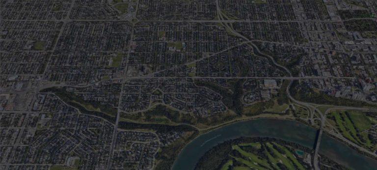 Build a Custom home in Glenora Edmonton with Rimrock Elevations