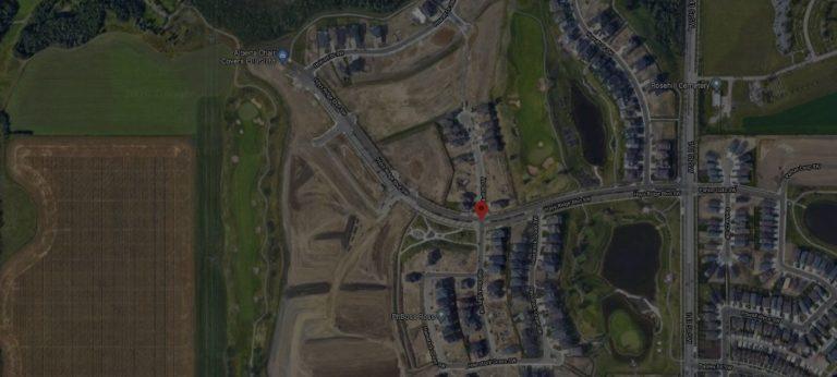 Build a custom home in Hays ridge Area Edmonton with Rimrock Elevations