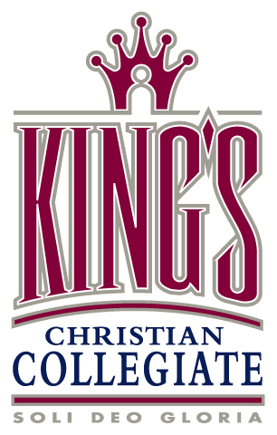 Kings colour logo