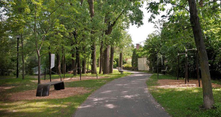 Parc du Ruisseau