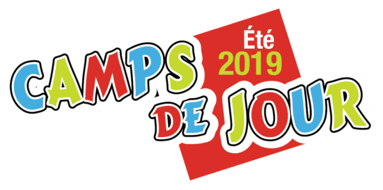 logo camps de jour
