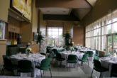 aménagement intérieur du centre marcel-dulude